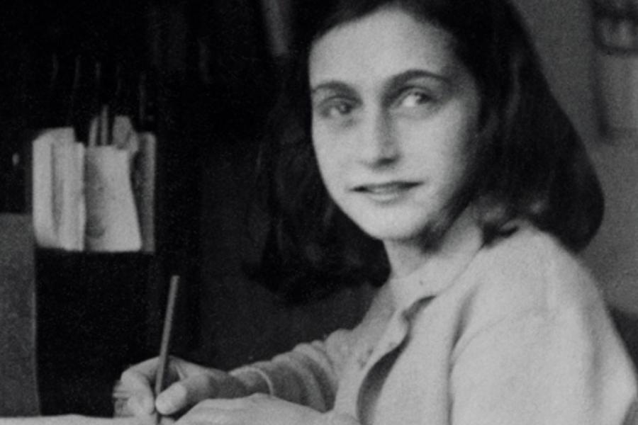 Día de Ana Frank